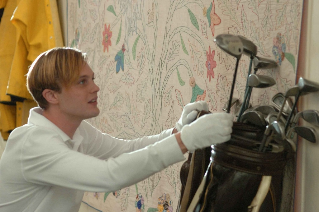 Indie Horror-thon: Funny Games (2007)