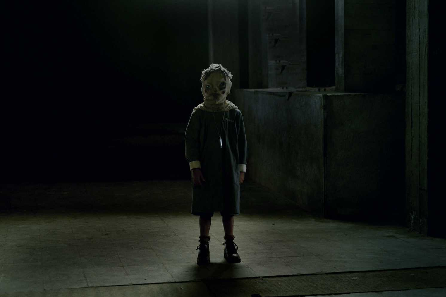 Indie Horror-thon: The Orphanage (2007)