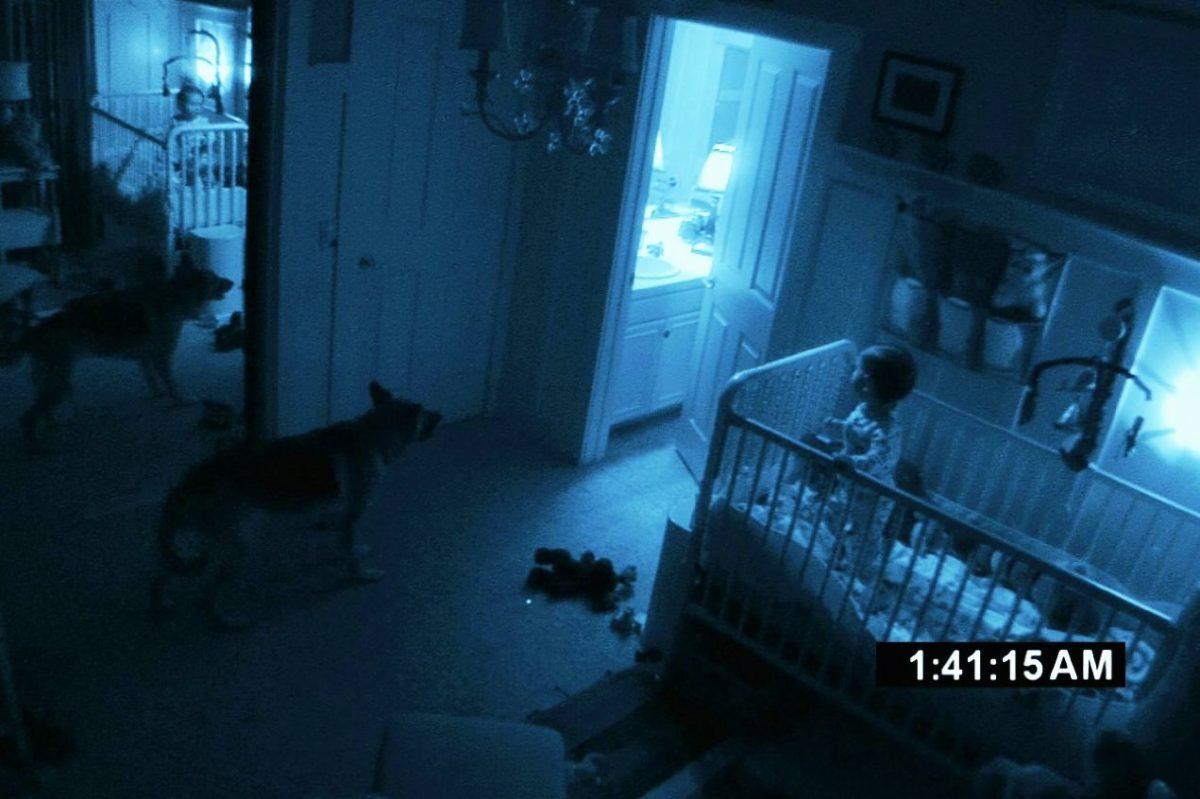 Horror Sequel Marathon: Paranormal Activity 2 (2010)