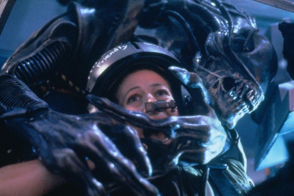 Horror Sequel Marathon: Aliens (1986)
