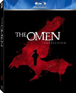 The Limited Edition Omen Collection includes all four Omen films including the 2006 reboot and is available to order on blu ray right here.