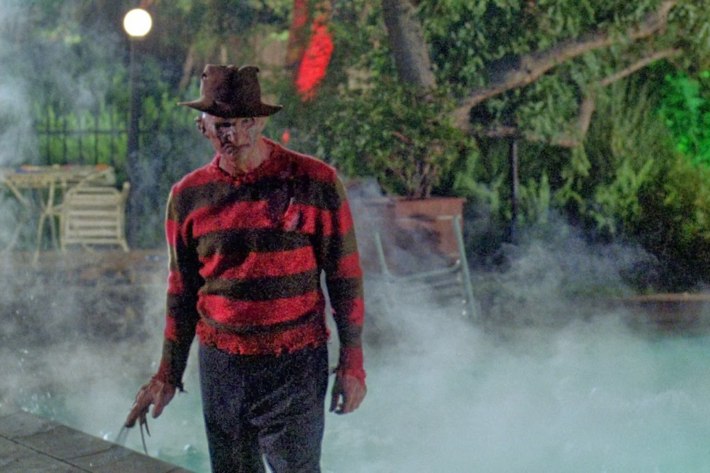 Horror Sequel Marathon: A Nightmare on Elm Street 2: Freddy's Revenge (1985)