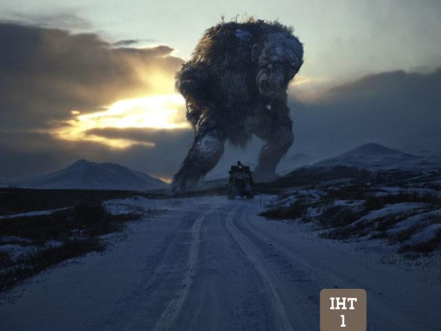 Indie Horror Marathon: Trollhunter (2011)