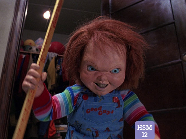 Horror Sequel Marathon: Child's Play 2 (1990)