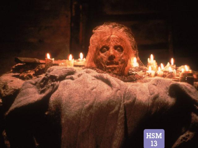 Horror Sequel Marathon: Friday the 13th Part 2 (1981)