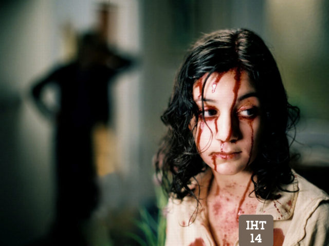 Indie Horror-thon: Let the Right One In (2008)