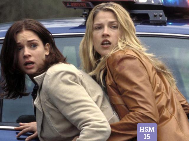 Horror Sequel Marathon: Final Destination 2 (2003)