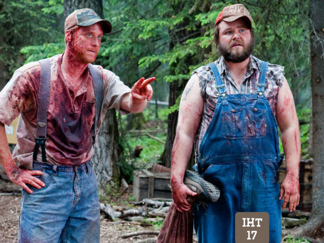 Indie Horror-thon: Tucker & Dale vs. Evil (2010)