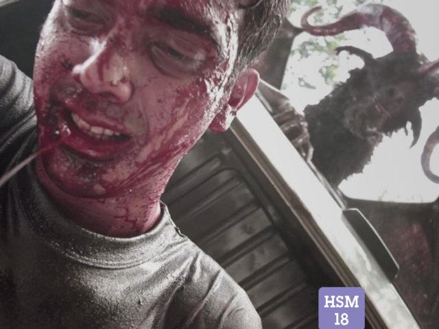 Horror Sequel Marathon: V/H/S 2 (2013)