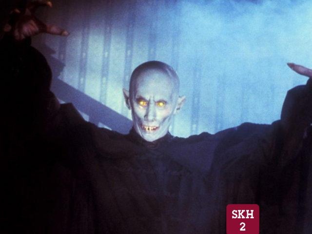 Stephen King Horror-Thon: Salem's Lot (1979)