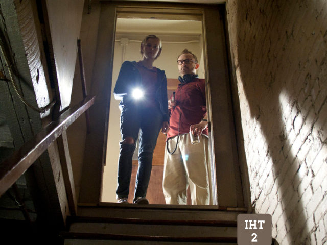 Indie Horror-thon: The Innkeepers (2011)