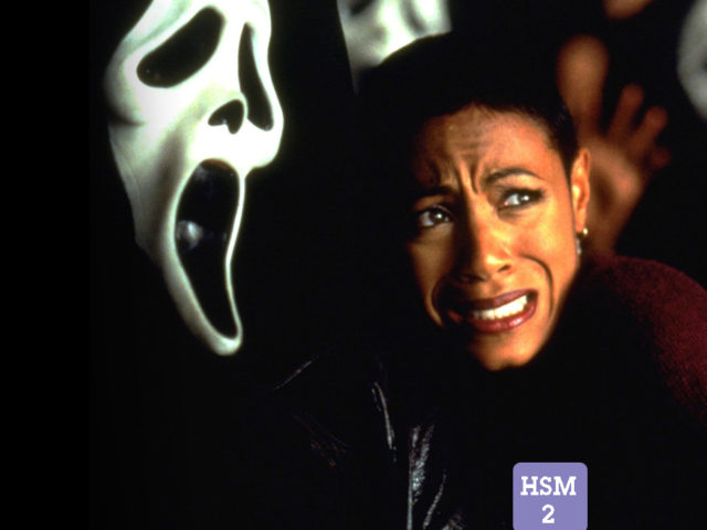 Horror Sequel Marathon: Scream 2 (1997)