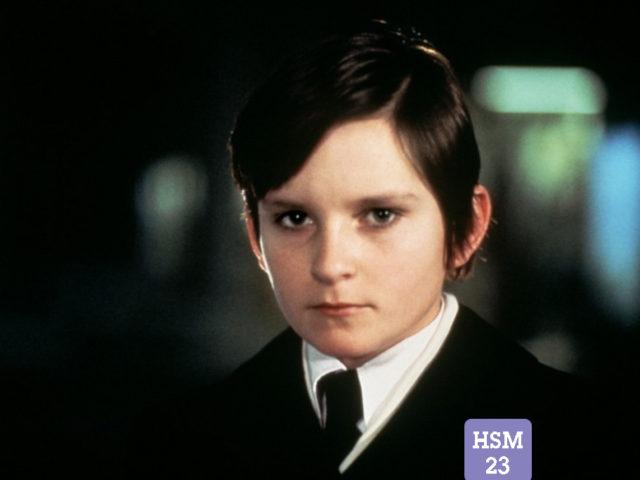 Horror Sequel Marathon: Damien: Omen II (1978)
