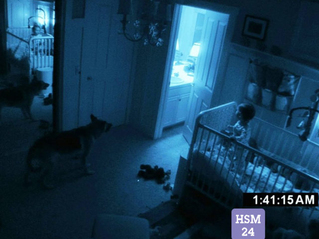 Horror Sequel Marathon: Paranormal Activity 2 (2010)