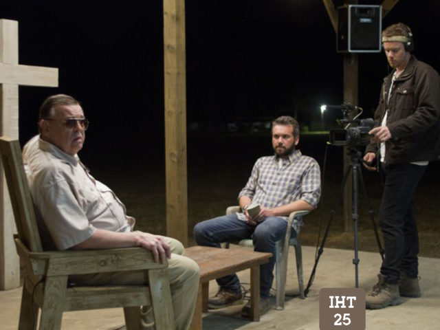 Indie Horror-thon: The Sacrament (2013)