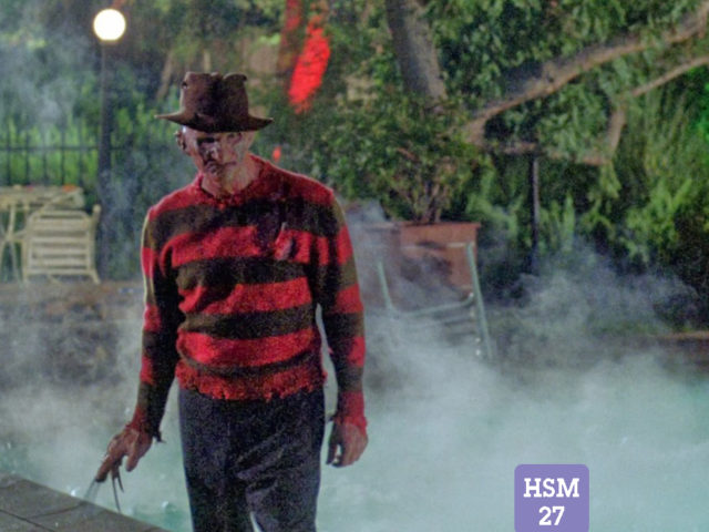 Horror Sequel Marathon: A Nightmare on Elm Street 2: Freddy's Revenge (1985)