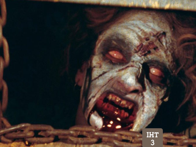 Indie Horror-thon: The Evil Dead (1981)