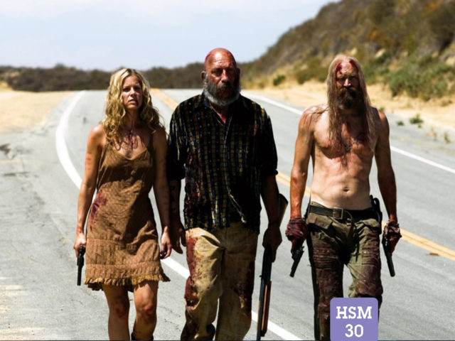 Horror Sequel Marathon: The Devil's Rejects (2005)