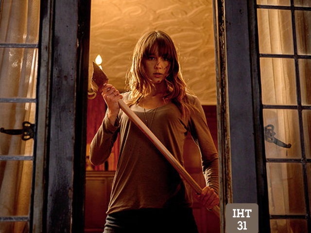 Indie Horror-thon: You're Next (2011)