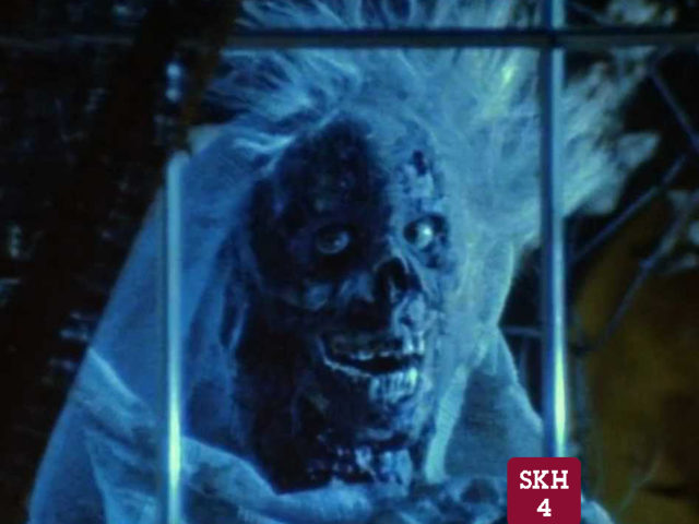 Stephen King Horror-Thon: Creepshow (1982)