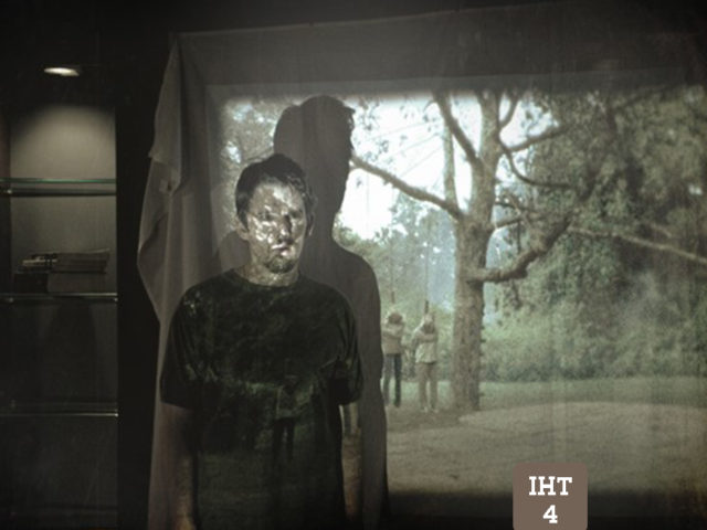 Indie Horror-thon: Sinister (2012)