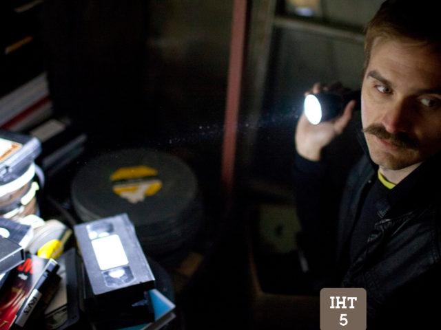 Indie Horror-thon: V/H/S (2012)
