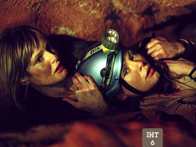 Indie Horror-thon: The Descent (2005)