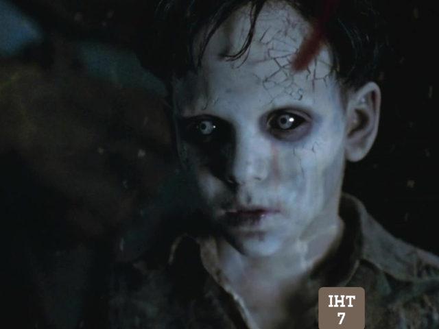 Indie Horror-thon: The Devil's Backbone (2001)