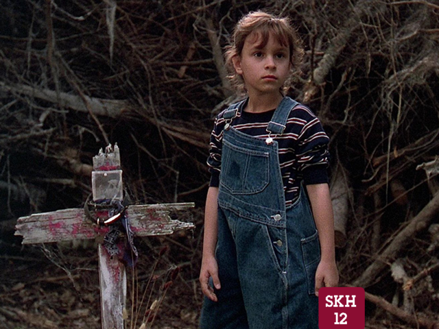 Stephen King Horror-Thon: Pet Sematary (1989)