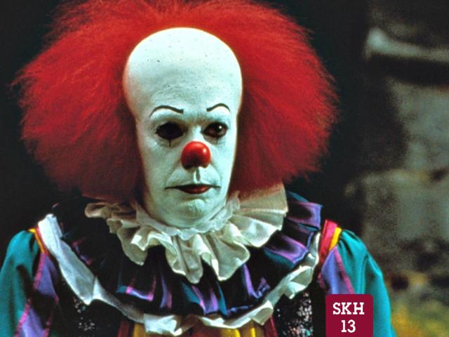 Stephen King Horror-Thon: It (1990)