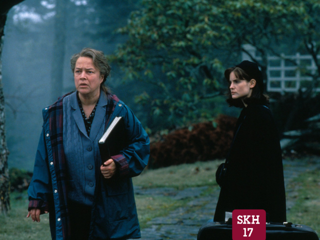 Stephen King Horror-Thon: Dolores Claiborne (1995)