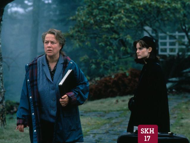 Stephen King Horror-Thon: Dolores Claiborne (1995)
