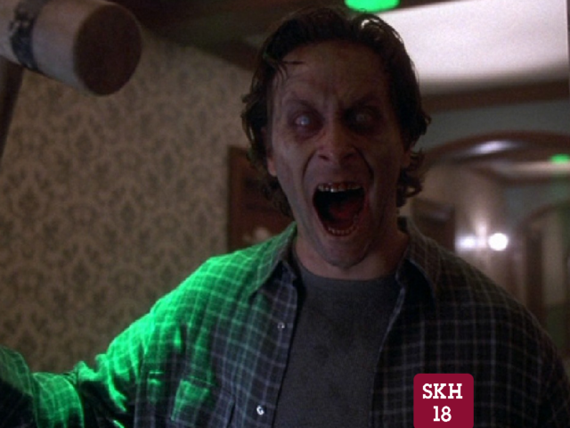 Stephen King Horror-Thon: The Shining (1997)