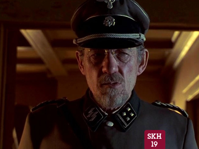 Stephen King Horror-Thon: Apt Pupil (1998)