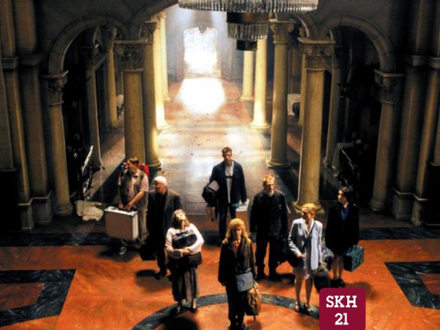 Stephen King Horror-Thon: Rose Red (2002)