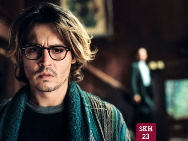 Stephen King Horror-Thon: Secret Window (2004)