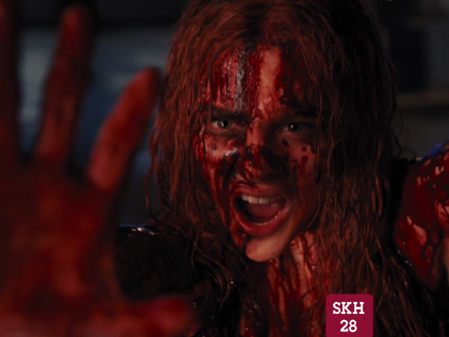 Stephen King Horror-Thon: Carrie (2013)