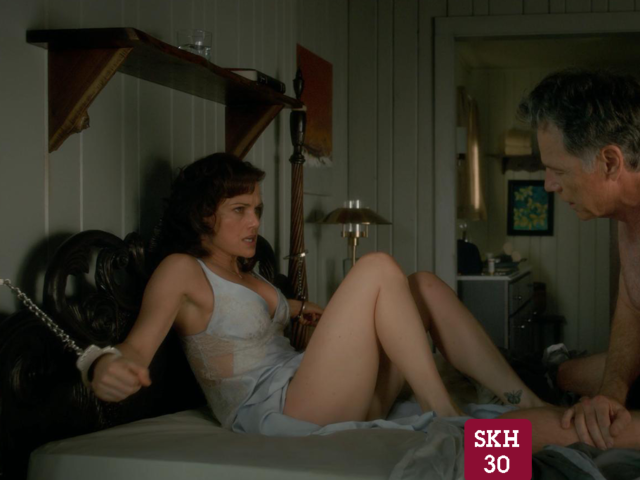 Stephen King Horror-Thon: Gerald's Game (2017)