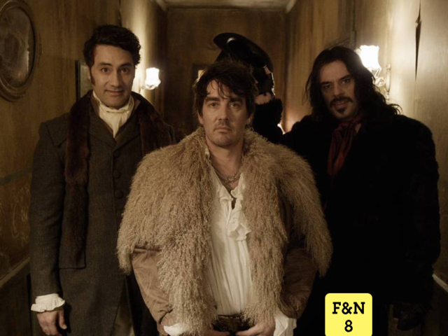 What We Do in The Shadows (2014): Vampires as a Metaphor for Immigrants and the Culturally Marginalized