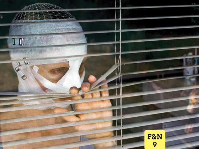 Goodnight Mommy (2014): A Tale of Two Brothers— And Their Coping Mechanisms for Bereavement