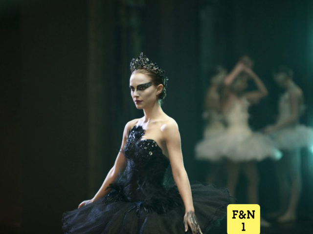 Black Swan (2010): The Male Gaze, Toxic Mother Figures, and The Pursuit of Perfection